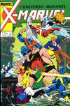 Cover for X-Marvel (Play Press, 1990 series) #11