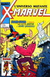 Cover for X-Marvel (Play Press, 1990 series) #14