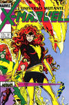 Cover for X-Marvel (Play Press, 1990 series) #15