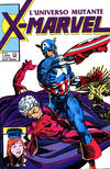 Cover for X-Marvel (Play Press, 1990 series) #19