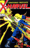 Cover for X-Marvel (Play Press, 1990 series) #20