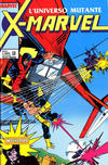 Cover for X-Marvel (Play Press, 1990 series) #21