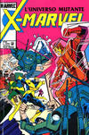 Cover for X-Marvel (Play Press, 1990 series) #30