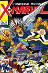Cover for X-Marvel (Play Press, 1990 series) #31