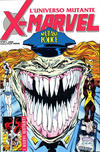 Cover for X-Marvel (Play Press, 1990 series) #35