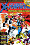 Cover for X-Marvel (Play Press, 1990 series) #37