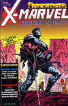 Cover for X-Marvel (Play Press, 1990 series) #40