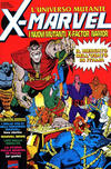 Cover for X-Marvel (Play Press, 1990 series) #43