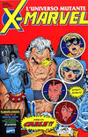 Cover for X-Marvel (Play Press, 1990 series) #44