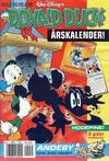 Cover for Donald Duck & Co (Hjemmet / Egmont, 1948 series) #52/2002