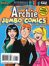 Cover for World of Archie Double Digest (Archie, 2010 series) #67