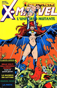 Cover Thumbnail for X-Marvel (Play Press, 1990 series) #41