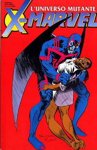Cover Thumbnail for X-Marvel (Play Press, 1990 series) #47