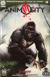"Cover Thumbnail for Animosity (2016 series) #3 [Hip Hop Comics ""Hip Hopf"" Store Variant]"