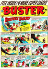 Cover for Buster (IPC, 1960 series) #19 May 1962 [104]