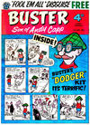 Cover for Buster (IPC, 1960 series) #11 June 1960 [3]