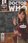 Cover Thumbnail for Doctor Who: The Twelfth Doctor (2014 series) #5 [B Subscription]