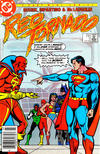 Cover Thumbnail for Red Tornado (1985 series) #1 [Newsstand]