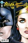 Cover for Batman '66 Meets Wonder Woman '77 (DC, 2017 series) #3