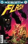 Cover Thumbnail for The Flash (2016 series) #19 [Howard Porter Variant Cover]