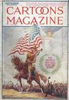 Cover for Cartoons Magazine (H. H. Windsor, 1913 series) #v12#3 [69]
