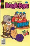 Cover for Walt Disney The Beagle Boys (Western, 1964 series) #46 [Whitman]