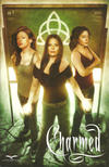 Cover for Charmed (Zenescope Entertainment, 2010 series) #1 [2nd Printing]