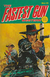 Cover for The Fastest Gun Western (K. G. Murray, 1972 series) #14