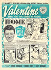 Cover for Valentine (IPC, 1957 series) #29 August 1959