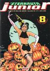 Cover for L'Eternauta Junior (Comic Art, 1993 series) #1