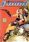 Cover for L'Eternauta Junior (Comic Art, 1993 series) #2