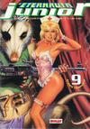 Cover for L'Eternauta Junior (Comic Art, 1993 series) #3