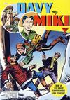 Cover Thumbnail for Davy og Miki (2014 series) #10