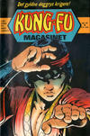Cover for Kung-Fu magasinet (Interpresse, 1975 series) #67