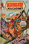 Cover for Kung-Fu magasinet (Interpresse, 1975 series) #20