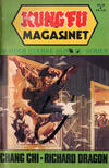 Cover for Kung-Fu magasinet (Interpresse, 1975 series) #29