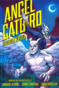 Cover Thumbnail for Angel Catbird (Dark Horse, 2016 series) #2