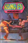 Cover for Kung-Fu magasinet (Interpresse, 1975 series) #36