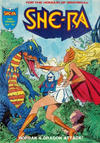 Cover for She-Ra Princess of Power (Egmont UK, 1986 ? series) #4