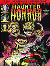 Cover for The Chilling Archives of Horror Comics! (IDW, 2010 series) #21 - Haunted Horror: The Screaming Skulls! and Much More! (Volume 5)