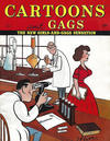 Cover for Cartoons and Gags (Marvel, 1959 series) #v3#6