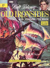 Cover for A Movie Classic (World Distributors, 1956 ? series) #41 - Old Ironsides
