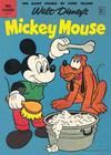 Cover for Walt Disney Series (World Distributors, 1956 series) #21