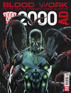Cover for 2000 AD (Rebellion, 2001 series) #1875