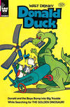 Cover Thumbnail for Donald Duck (1962 series) #236 [White Whitman Seal variant]