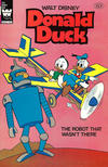 Cover Thumbnail for Donald Duck (1962 series) #238 [White Whitman Seal variant]