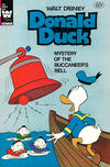 Cover Thumbnail for Donald Duck (1962 series) #239 [White Whitman Seal variant]