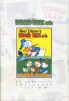 Cover for Donald Duck & Co De komplette årgangene (Hjemmet / Egmont, 1998 series) #[15] - 1955 del 3