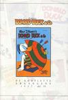 Cover for Donald Duck & Co De komplette årgangene (Hjemmet / Egmont, 1998 series) #[23] - 1957 del 4