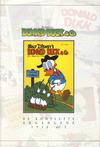 Cover for Donald Duck & Co De komplette årgangene (Hjemmet / Egmont, 1998 series) #[24] - 1958 del 1